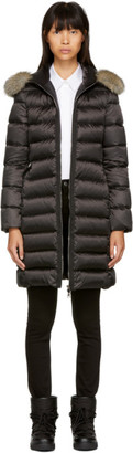 Moncler Black Tinuviel Down Jacket