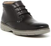 Clarks Watts Mid Shaft Boot
