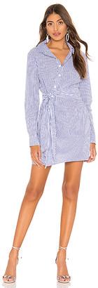 L'Academie August Shirt Dress