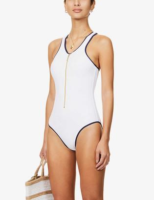 Melissa Odabash Torino racerback swimsuit