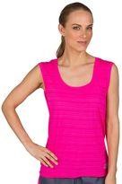 Skechers Women's Tissue Scoopneck Workout Top