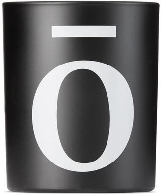 IIUVO Stefan Bruggemann Edition Bullshit Candle, 6.7 oz