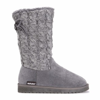 Muk Luks Women's Skylar Boots Fashion