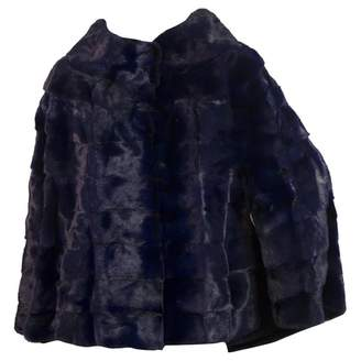 N. Non Signé / Unsigned Non Signe / Unsigned \N Blue Mink Jackets