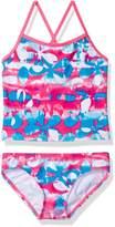 Kanu Surf Toddler Girls' Megan Floral Tankini Swimsuit