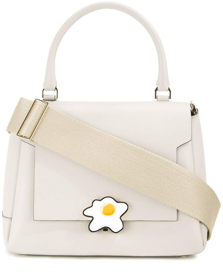 Anya Hindmarch Egg Bathurst satchel