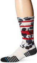 Stance Men's Escapade Light Cushion Crew Socks