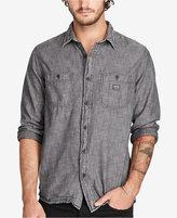 Denim & Supply Ralph Lauren Men's Chambray Workshirt