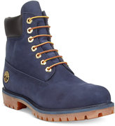 "Timberland Men's 6"" Macy's Exclusive Boots"