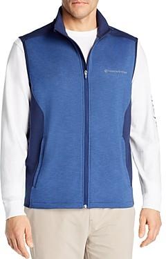 Vineyard Vines Oakfield Color-Block Performance Vest