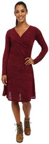 Prana Nadia Long Sleeve Dress