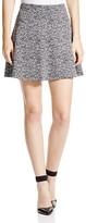 MICHAEL Michael Kors Marled A-Line Skirt