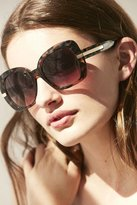Urban Outfitters Bohemian Square Sunglasses