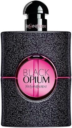 Saint Laurent Black Opium Eau de Parfum Neon