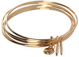 BCBGeneration Marquise Group Stackable Bracelets