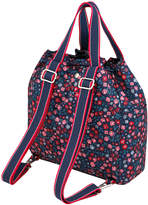 Cath Kidston Dulwich Ditsy High Summer Bucket Backpack