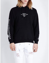 Justin Bieber Purpose tour london jersey hoody