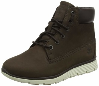 Timberland Unisex Kids' Killington 6 Inch (Youth) Classic Boots