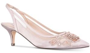 Nina Taela Evening Sandals Women's Shoes