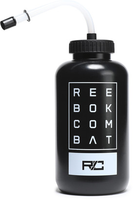 Reebok Printed Plastic Water Bottle
