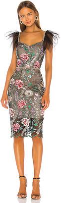 Bronx and Banco Melia Midi Dress
