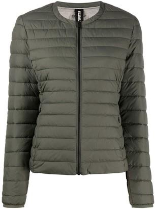 Ecoalf Usuahia quilted jacket