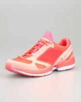 adidas by Stella McCartney Diorite Azidero Sneaker, Coral