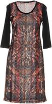 Custo Barcelona Short dresses - Item 34742402