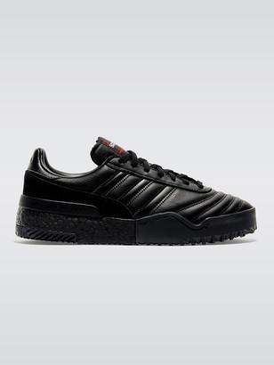Adidas Originals By Alexander Wang Aw B-Ball Soccer Sneakers