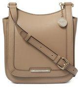 Donna Karan Leather Crossbody Bag