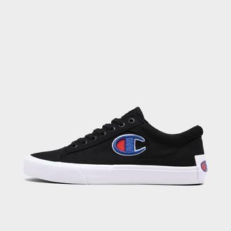 Champion Men's Fringe Lo Canvas Casual Shoes
