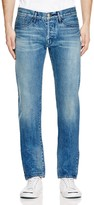 3x1 M5 Slim Fit Jeans in Light Blue