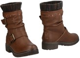 Coolway Ankle boots - Item 11464365