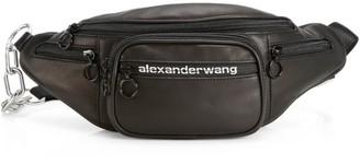Alexander Wang Attica Leather Belt Bag