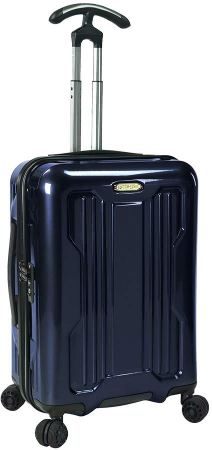 "Traveler's Choice Prokas Ultimax 22"" Carry-On Spinner Lugagge"