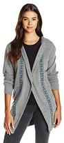 JET Corp Women's Hippi Hooded Sweatshirt