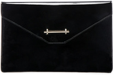 M2Malletier Envelope Clutch