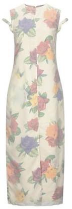 Commission Long dress