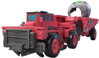 Transformers Toys Studio Series 66 Leader Revenge of the Fallen Constructicon Overload Action Figure