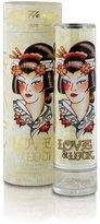 Christian Audigier Ed Hardy Love & Luck By Eau De Parfum Spray 1 Oz