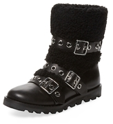Marc by Marc Jacobs Frost 3 Shearling Boot