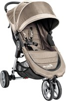 Baby Jogger City Mini Stroller - Sand/Stone - One Size