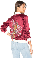 Lovers + Friends x REVOLVE The Nomad Bomber