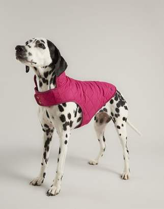 Joules Newdale Quilted Pet Coat