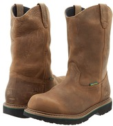 Mens Waterproof Pull On Boots - ShopStyle