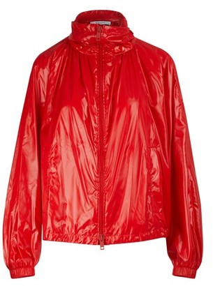 Givenchy Raincoat