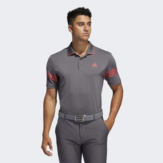 adidas Ultimate365 Blocked Polo Shirt