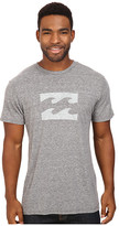 Billabong Pushthru Team Wave Tee