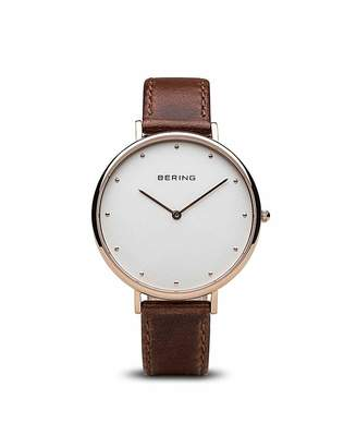 Gents Bering Strap Watch