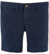 Ralph Lauren Bermuda Shorts, Toddler & Little Girls (2T-6X)